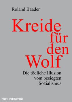 """Der Klassiker """"Kreide für den Wolf"""" als kostenloses E-Book erhältlich"""