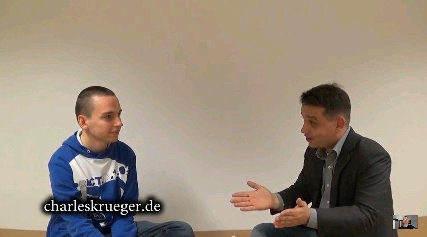 Interview Thamm