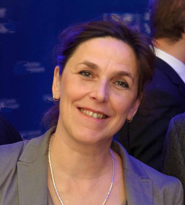 Maria Zanke