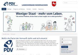 Website-Niedersachsen