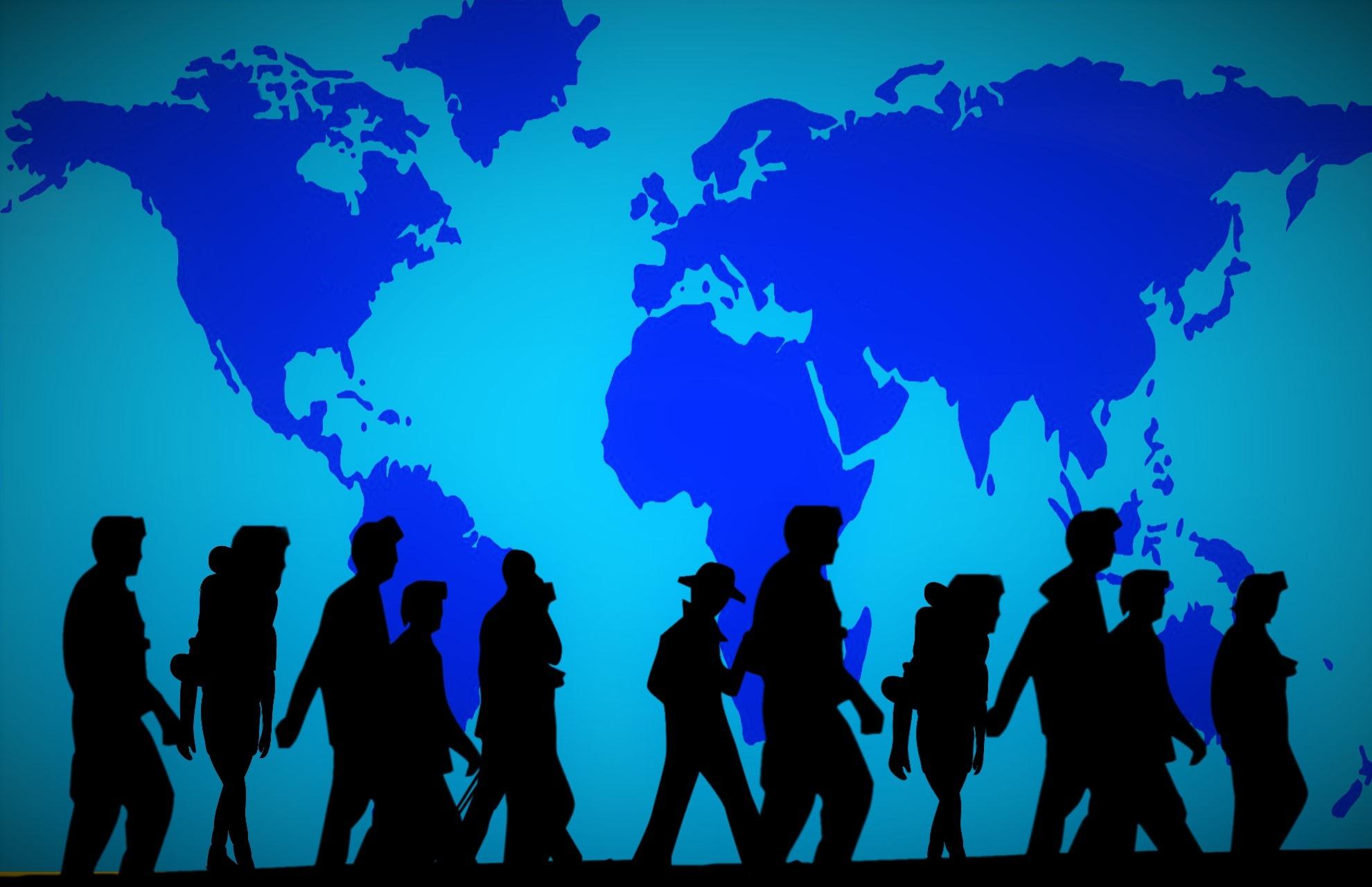 Neues Positionspapier zur Asyl- und Einwanderungspolitik der PDV