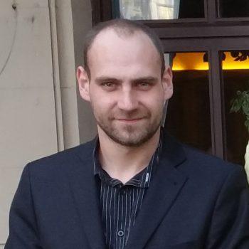 Markus Mieth