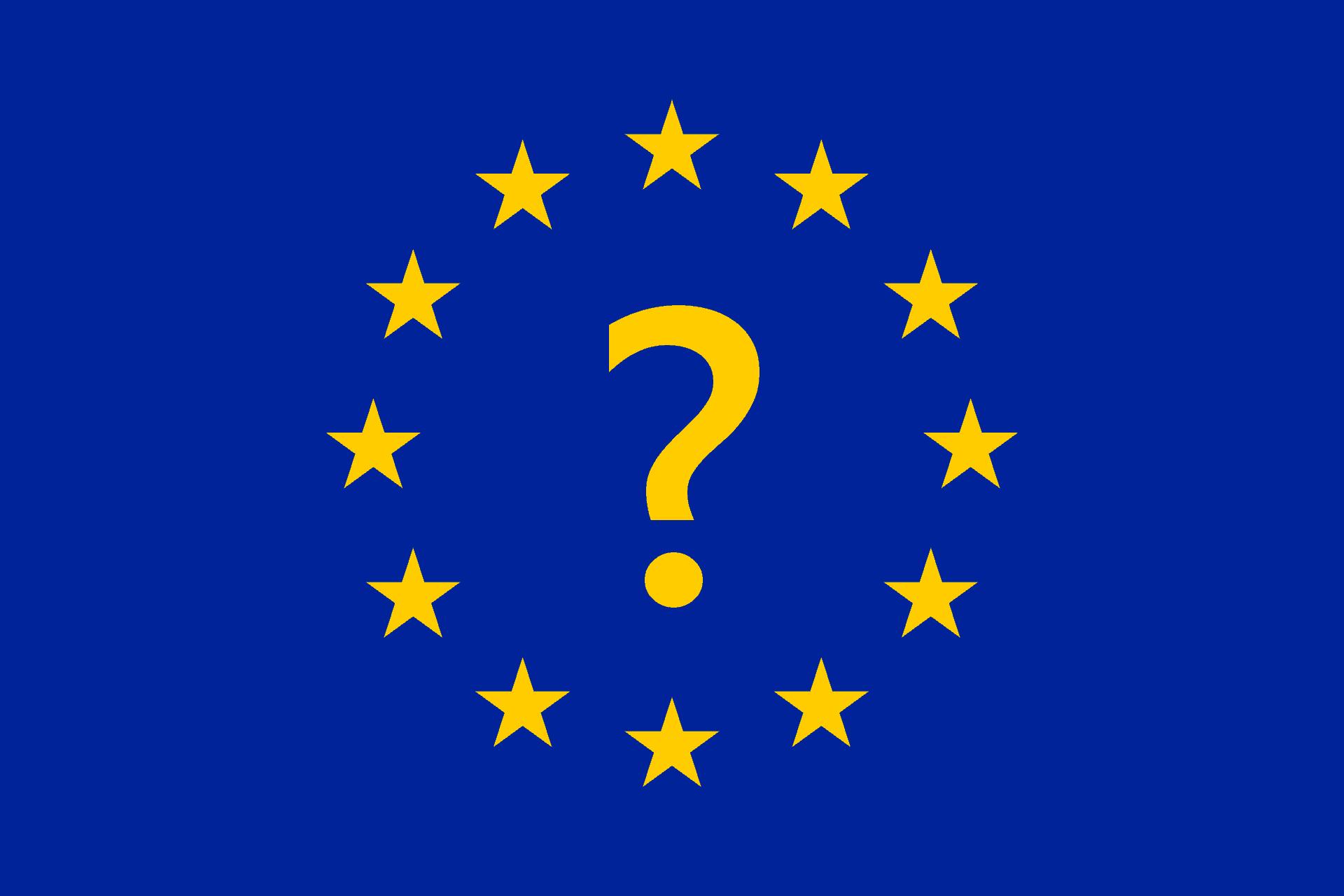 Ein kritischer Blick auf die europäische Union und ihre Institutionen mit Ewald Stadler
